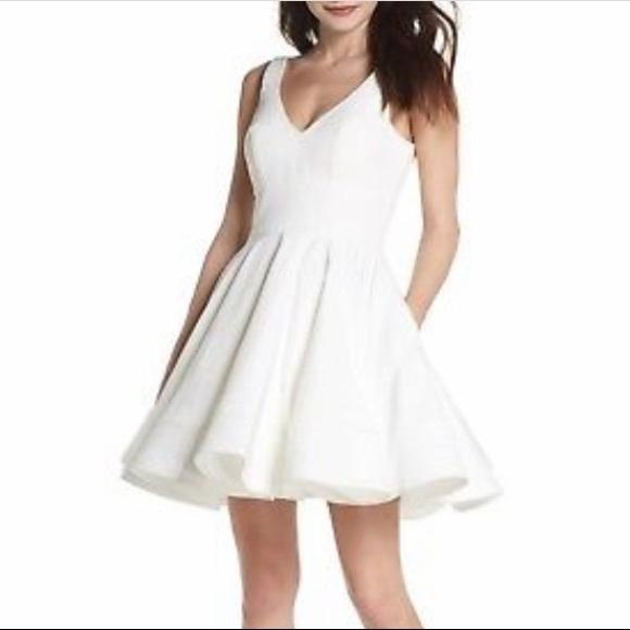 e9e2a110b Mac Duggal Dresses & Skirts - IEENA For Mac Duggal Fit & Flare Party Dress